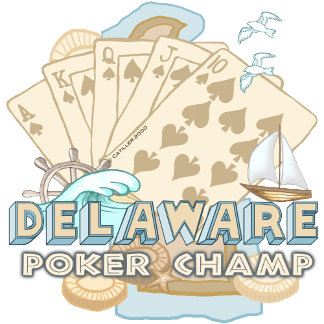 Delaware Poker Champion