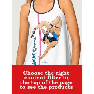 Pole Dance T-Shirts