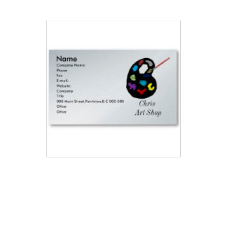 Business Cards & Gift Certificates