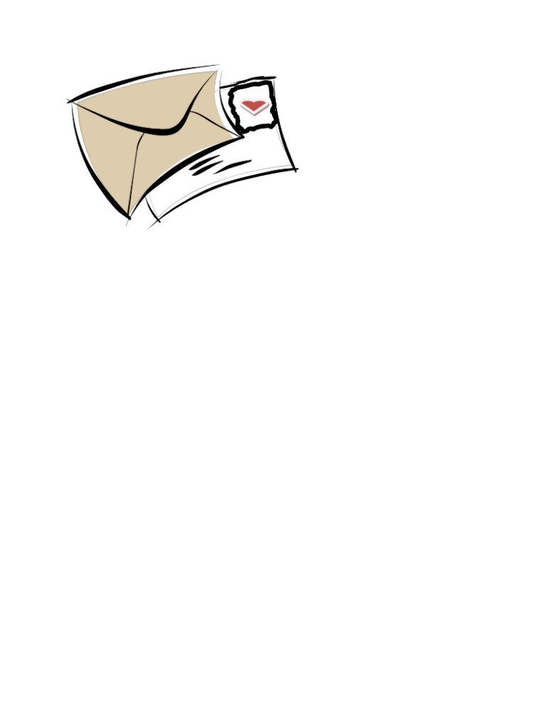 Stamps ~ Address Labels