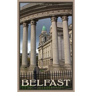 Travel - N. Ireland (UK)