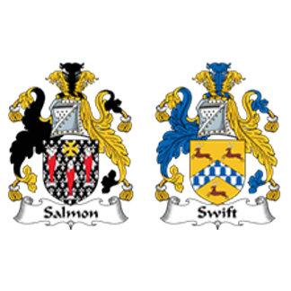 Salmon - Swift