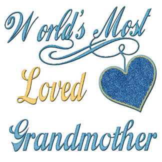 World's Most Loved Grandmother