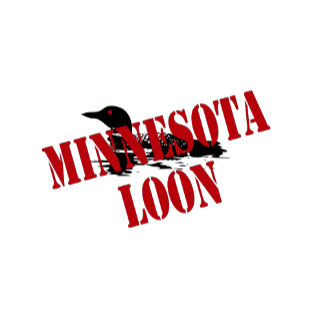 Minnesota Loon!