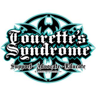 Tourette's Syndrome Tribal