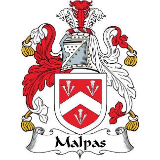 Malpas Coat of Arms