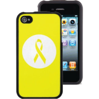Awareness iPhone 4 Cases