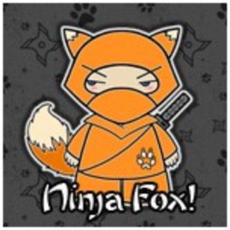 NINJA FOX!