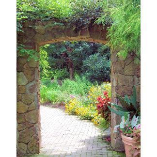 Architecture - Stone Doorway