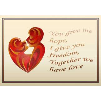 Together We Have Love