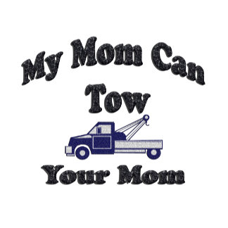 My Mom Can Tow Your Mom