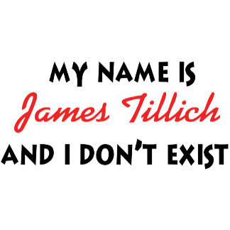 My Name Is James Tillich