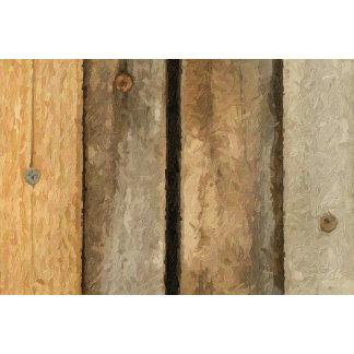 Wood and Bark