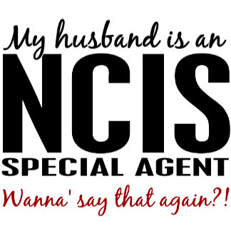 Husband Is An Agent