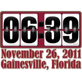 6:39 November 26, 2011