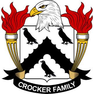 Crocker Coat of Arms