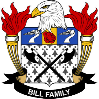 Bill Coat of Arms