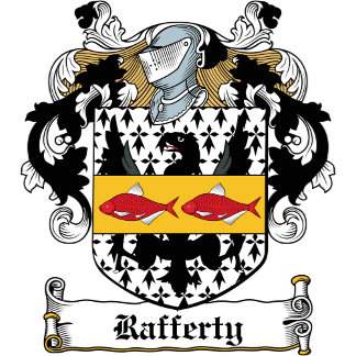 Rafferty Coat of Arms