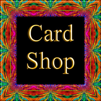 Cards, Postcards, Invitations, Gift Wrap & Stamps