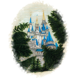 Castle in the Pines