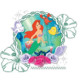 Ariel - Curious