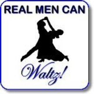 Real Men Waltz