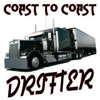 Coast to Coast Drifter