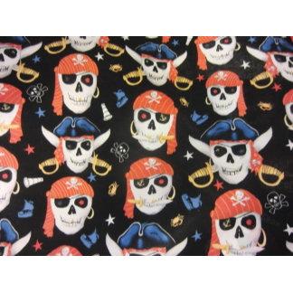 Pirates & Skulls