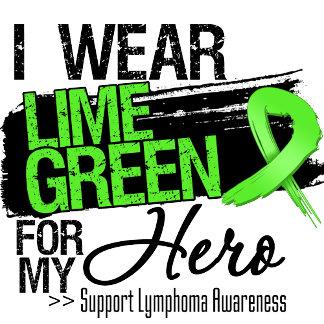 Lymphoma Ribbon Support