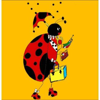 New Lady-Bugs