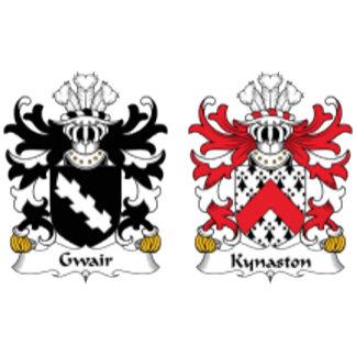 Gwair - Kynaston