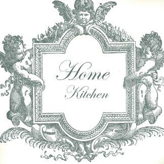 Home, Kitchen