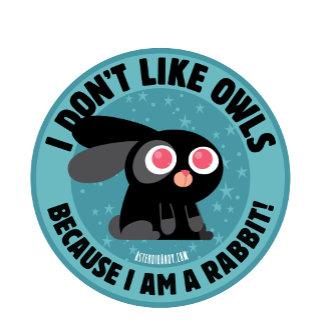 I am a Rabbit