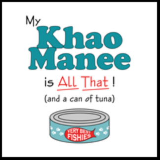 My Khao Manee is All That!