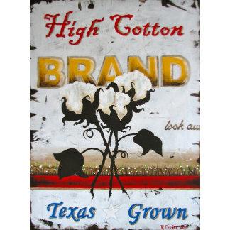 High Cotton Brand