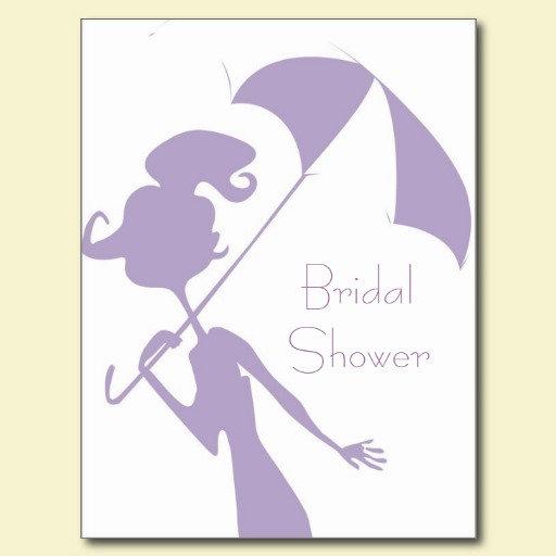 Bridal Shower: Brides