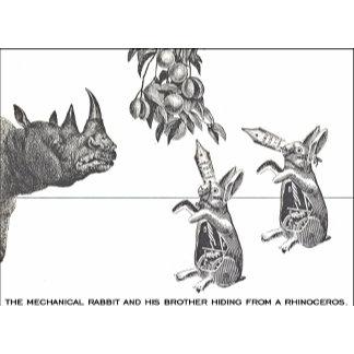 The Mechanical Rabbit