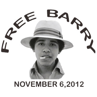 FREE BARRY