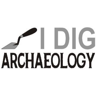 I Dig Archaeology