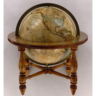Loring's Terrestrial Globe 3