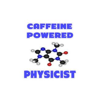 Caffeine Powered Physicist