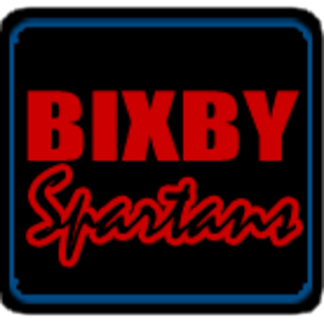 Bixby Spartans