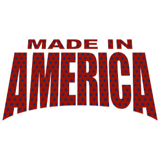 ➢ Made in America Red