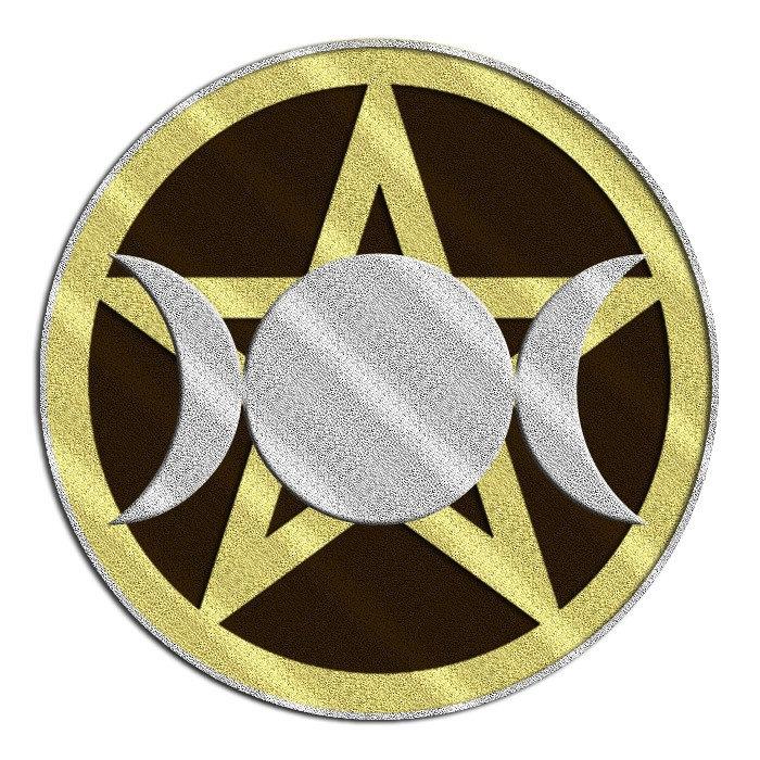 Wicca Designs