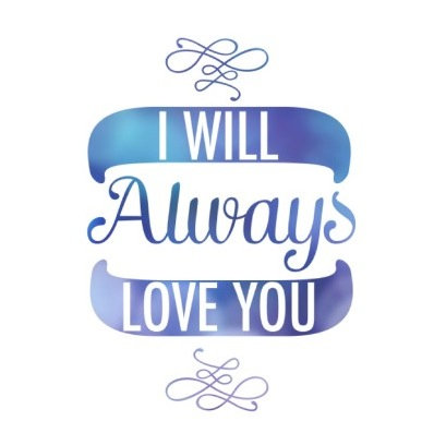 Always Love You Blue