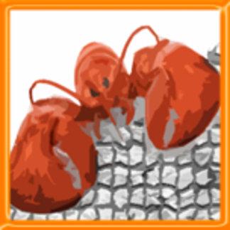 Rock Lobster Design