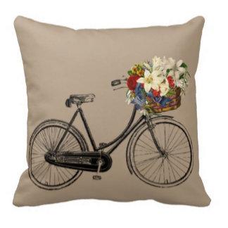 Decorative 🛋 Throw Pillows 🛏