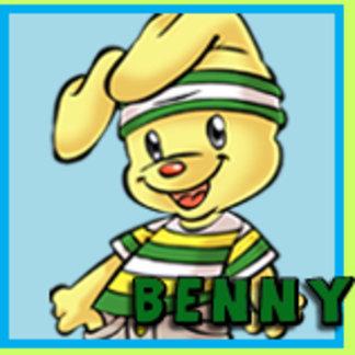 BENNY---Bunny