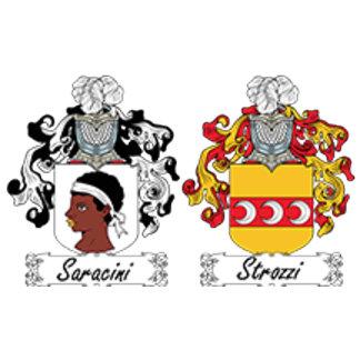Saracini - Strozzi