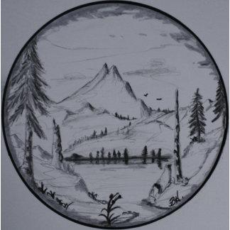 Mountain Escapes Series